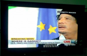 Libya After Gaddafi