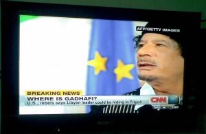 Libya After Gaddafi