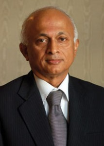 Ranjan Mathai Is India's New Foreign Secretary