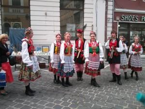 ROMANCING ROMANIA