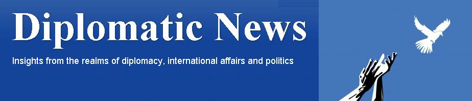 Diplomatic News – India