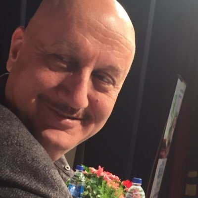 Pakistan denies visa to Indian actor Anupam Kher