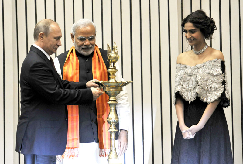 Russia to retain its position as India's top defence supplier
