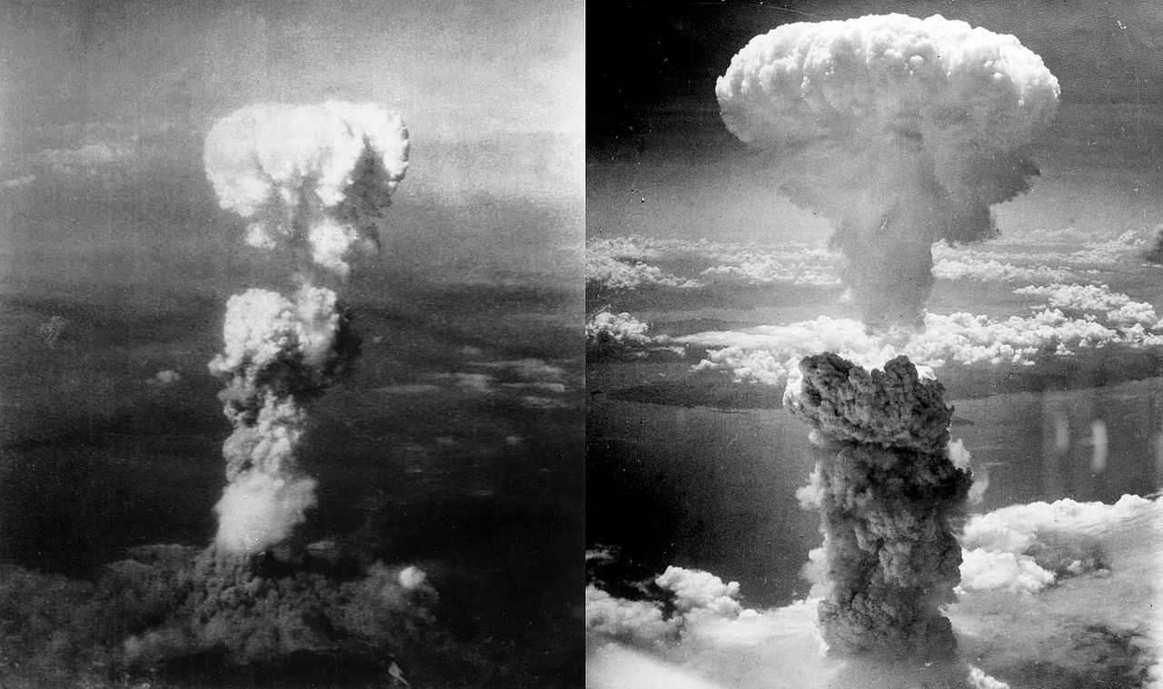 The ticking nuclear bomb