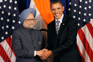 Manmohan-Obama joint statement