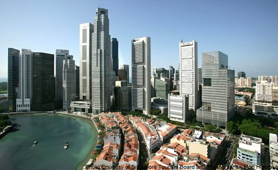 Singapore is the best country in the world to do business: World Bank